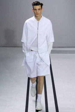 mode-puristes:  3.1 Phillip Lim, spring/summer 2013, menswear
