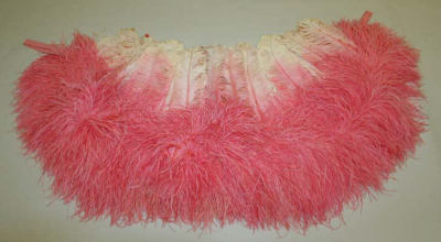 Feather evening cape | Met Museum | 1920s I just love the idea of a flapper with this draped around her shoulders.