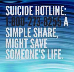 dihzhoe:  share this with everyone! you could save someones life.
