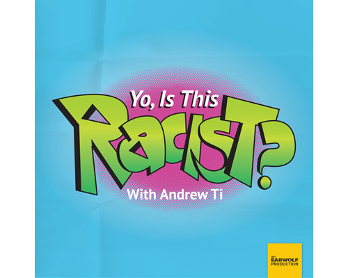 earwolf:  Yo, Is This Racist?: PSY Andrew Ti and Alex Blagg break down America's fascination with PSY. They talk about what is popular on Youtube, why things become memes, and why William Hung is a completely different story. Leave us a question about racism at (323) 389-RACE.  Lol, my question!