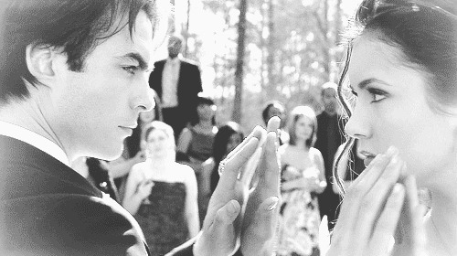 violaveevintage:  vampire diaries | Tumblr on We Heart It. http://weheartit.com/entry/52171248/via/Redbird_1997