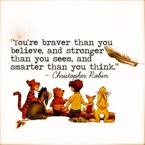 Disney Quote - Click image to find more.  favorite quote