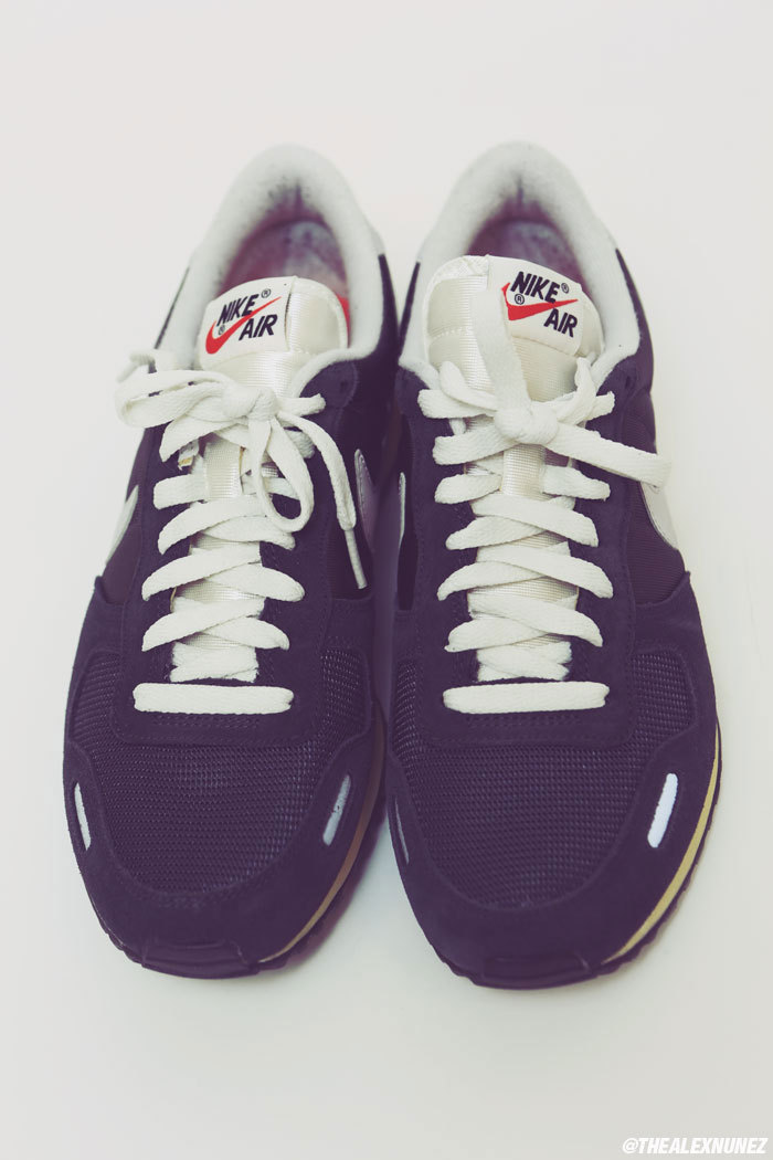 wefoundalex:  New kicks.