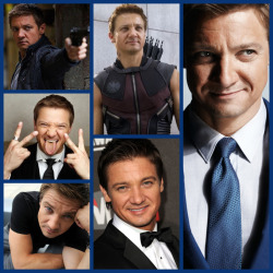 prophecygirl88:  Happy Birthday Jeremy Renner!!! LOVE LOVE LOVE HIM!!! :D :D :D