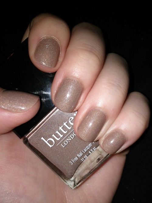 Holographic nude. Love.