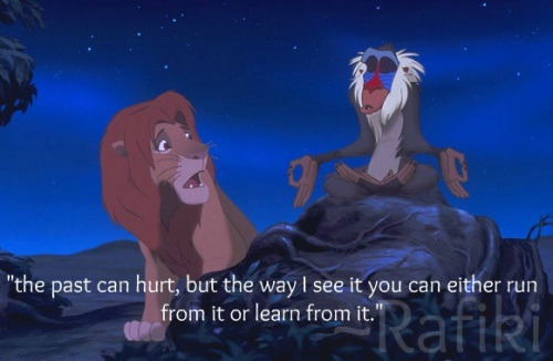 disneyslytherintribute:  If you say you don't like Lion King, you're a LIAR.