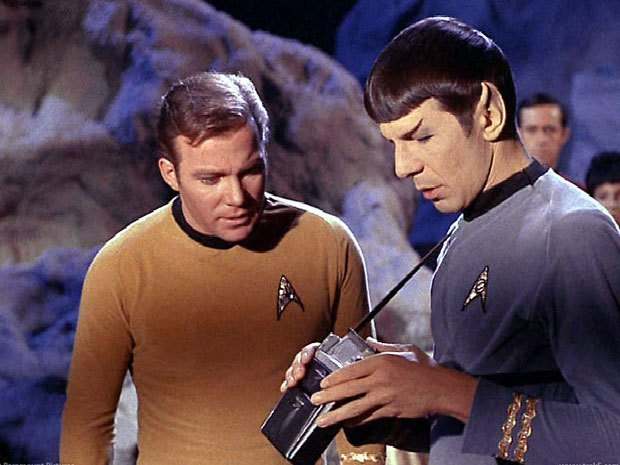 "Holy Spock! BlackBerry inventor now wants to build Star Trek-like tricorderMike Lazaridis, inventor of the BlackBerry smartphone, is starting a $100 million quantum technology fund that's aiming to turn devices like the medical tricorder from ""Star Trek"" into reality.""What we're excited about is these little gems coming out,"" Lazaridis said in an interview in Toronto. ""The medical tricorder would be astounding, the whole idea of blood tests, MRIs — imagine if you could do that with a single device. That may be possible and possible only because of the sensitivity, selectivity and resolution we can get from quantum sensors made with these quantum breakthroughs."""