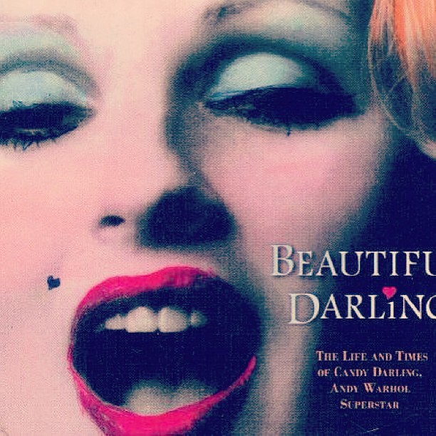 @lauraloumakeup - I want Candy Darling makeup soon gurl! #trannie http://bit.ly/14v3wEb