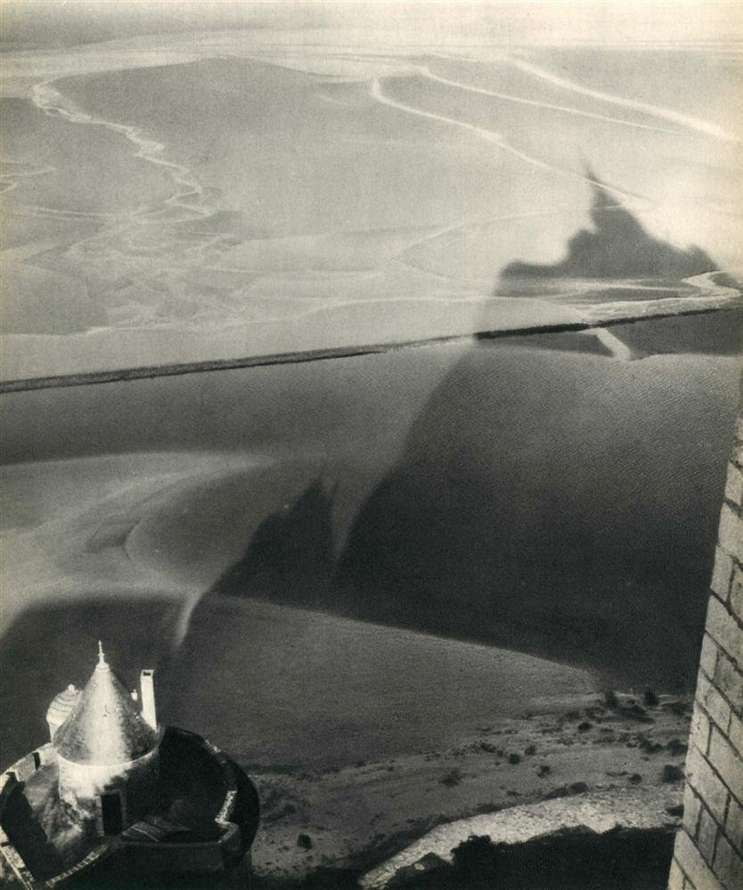 Paysage, 1947Willy Ronis