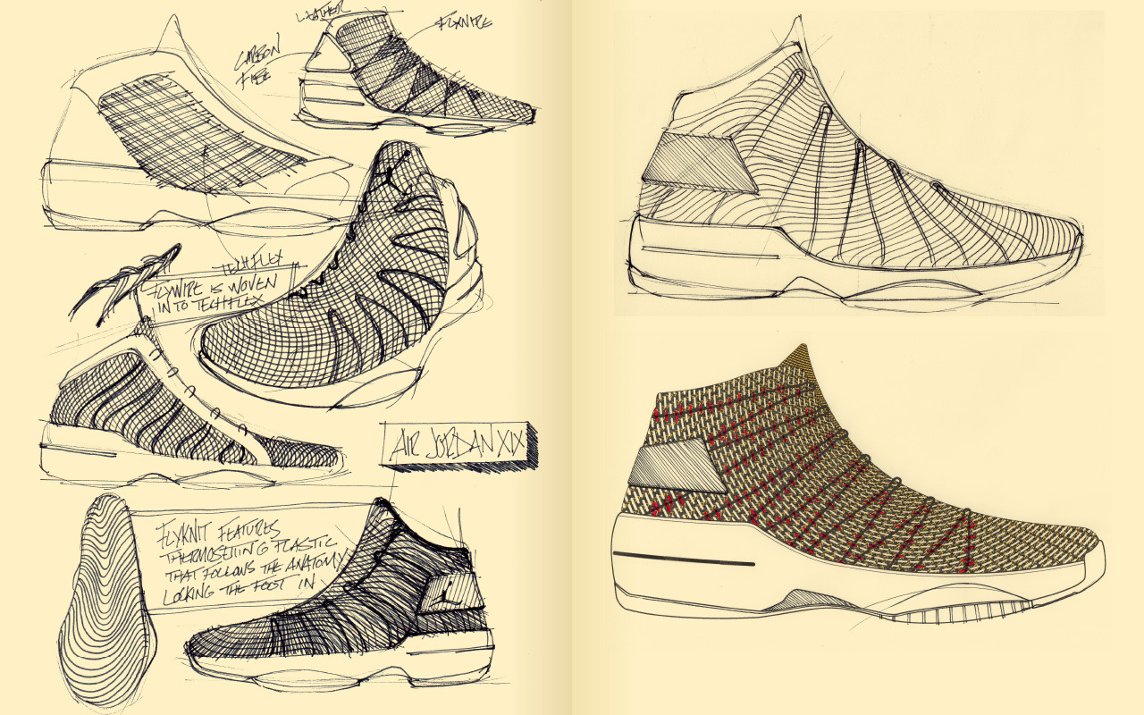 Get the story behind my Classic | Elite concepts for Complex at my website!