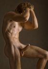 Simply a perfect body and a yummy dick too @lovecircumcisedmen