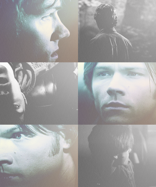 antiquers:  { sam winchester } ✿ recipient ✿