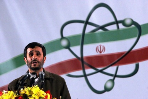 Iran, America, and Strict DominanceIranian President Ahmadinejad speaking in Natanz. Whilst nuclear enrichment isn't nuclear weaponry,…View Postshared via WordPress.com