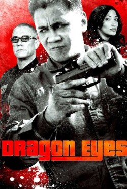 "I'm watching Dragon Eyes    ""JCVD, Peter Weller, and a lot of face kicking. I'm in.""                      Check-in to               Dragon Eyes on GetGlue.com"