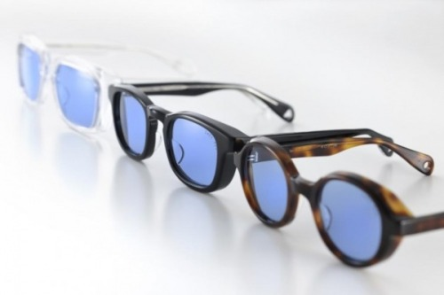 Oliver Peoples for Takahiromiyashita The Soloist: Fourth Collection