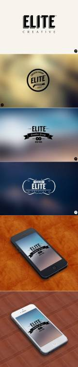 Elite Logotype Final
