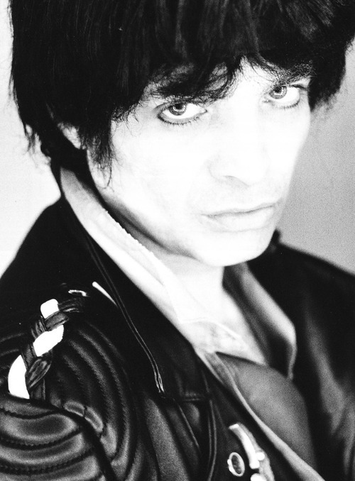 suicidewatch:  Alan Vega