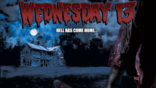 REVIEW: Wednesday 13 - 'The Dixie Dead' (Album)Read review | Follow: TUMBLR | TWITTER | FACEBOOK | YOUTUBE
