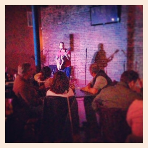 Always a good time at the rail house! (at The Rail House)