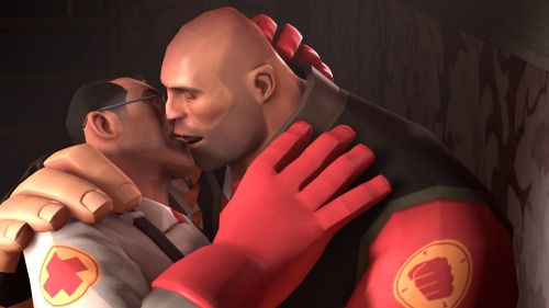 This is what I want the TF2 movie to be about.
