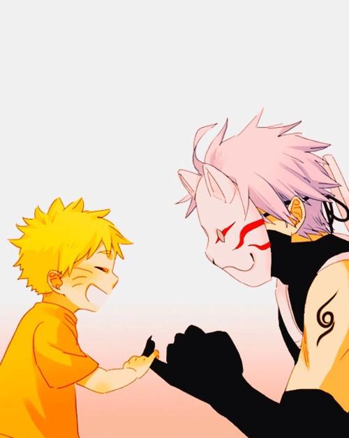 3912 best Naruto なると images on Pinterest  |Laguh Naruto Uzumaki Cute