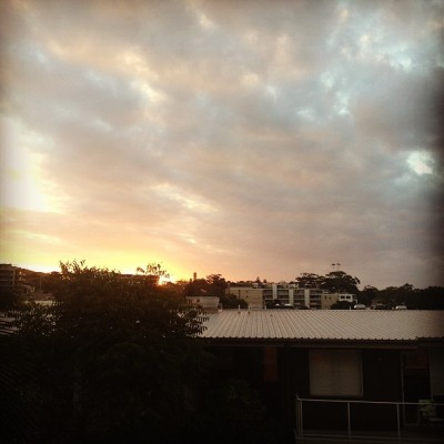 Good Friday, Nelson Bay #longweekend  (at Mantra Aqua Resort)