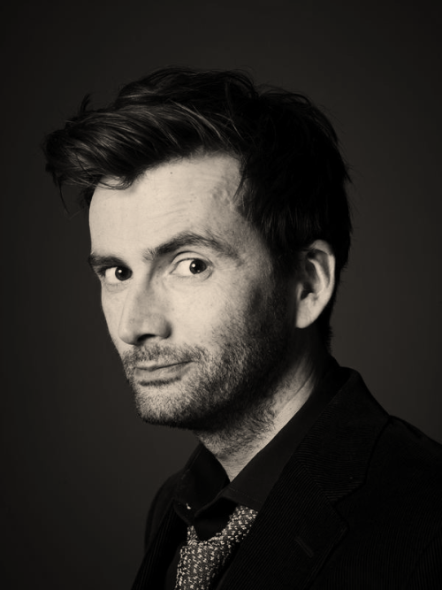 162 David Tennant new photoshoot (x)