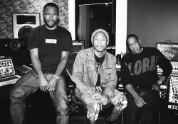 rolandthereject:  Ocean x Williams x King Carter