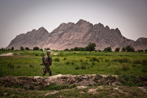 william-martinez:  Kunar Province