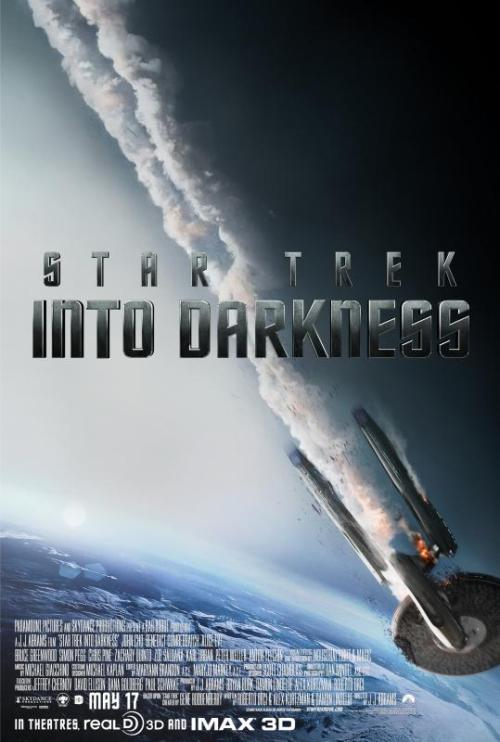 Movie Review: Star Trek: Into DarknessFair warning: I am going to spoil this movie. Forget Abrams and his mystery box, there really isn't…View Post