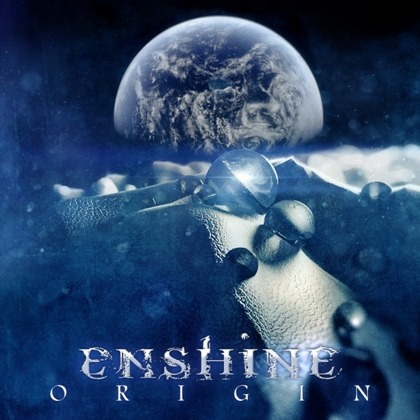 Enshine // Origin (2013)