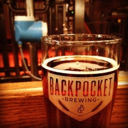 #backpocketbrewery