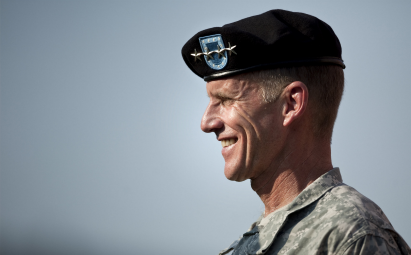 Generation Kill: A Conversation With Stanley McChrystal The former Afghanistan and special forces commander talks frankly about his accomplishments, his mistakes, his lessons learned, and the future of the new American way of war he helped create.