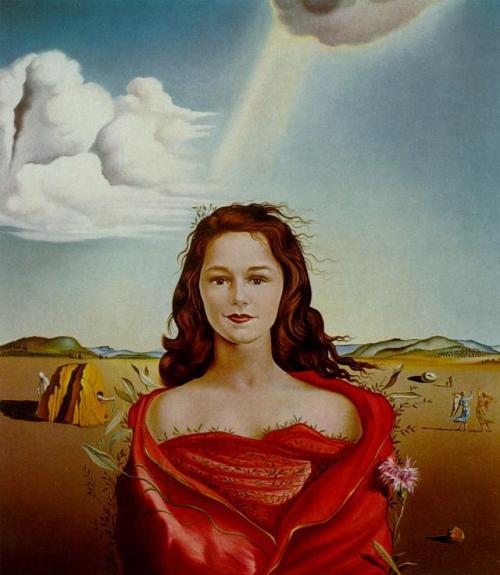 arthistory fineart realism surrealism dali salvadordali
