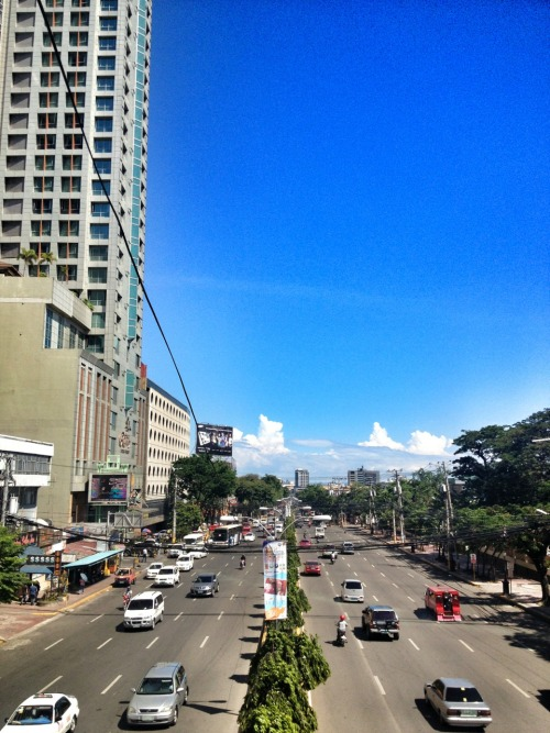 Jones Avenue Cebu City