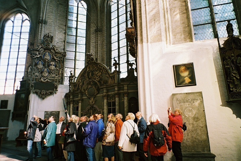 Rostock, Germany 2005