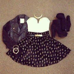 (3) hipster fashion | Tumblr on We Heart It - http://weheartit.com/entry/60511556/via/Ninalicious   Hearted from: http://hipstergalore.tumblr.com/post/49599939284/twitter-follow-milo
