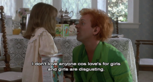 LOVE this movie!! #DropDeadFred