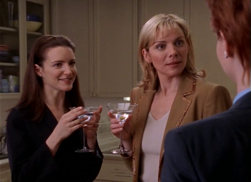 Sex and the city season 2 episode 1 pic 715