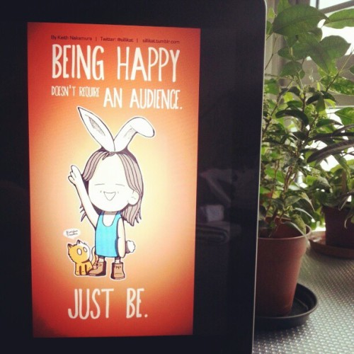 New poster.  #happy #ipad #doodleart #design #illustration #draw #comics #doodle #art #cat