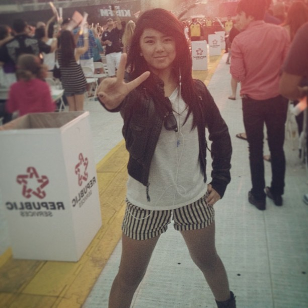 Too cool for you. #wangotango #pose #2kewl4u #swag #kawaiidesu #yolo