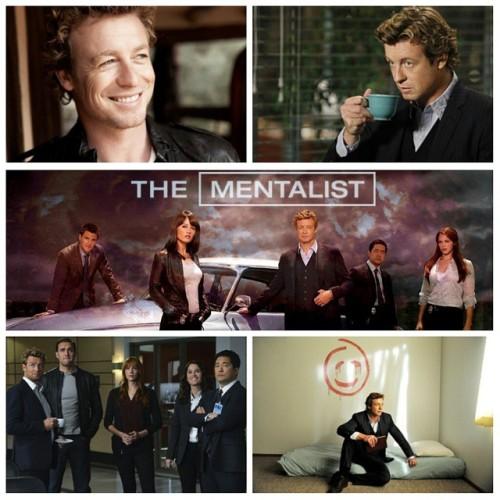 Когда появился сериал #The_Mentalist, то я принципиально его не смотрела, т.к.меня раздражал актер #Simon_Baker. Недавно, от большого количества свободного времени и скуки, я наткнулась на этот сериал. Затянуло! Очень интересный сюжет о серийном...