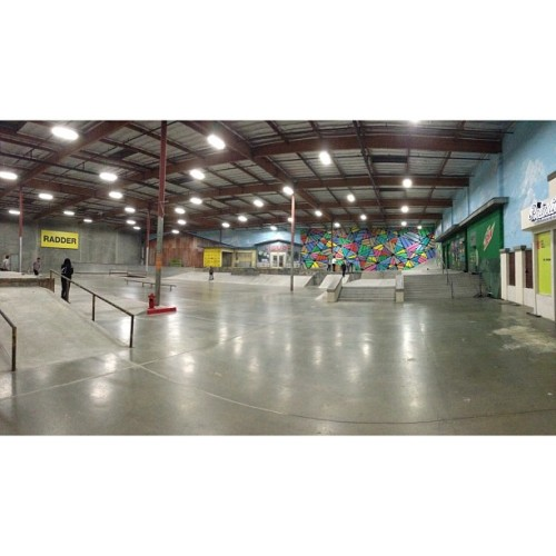 Super fun times with the homies! #skateboarding