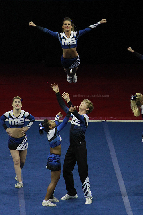 on-the-mat:  Memphis Elite