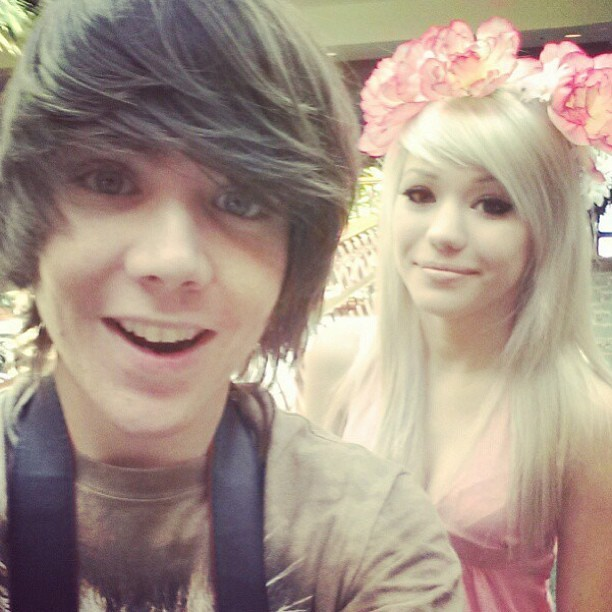 #repost from @damonfizzy my other bff aw