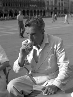 Vittorio De Sica (Archivio Cameraphoto Epoche / Getty Images)