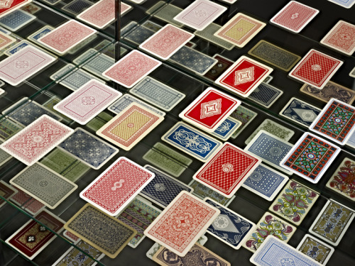 Scheltens & Abbenes, Joker Cards, assignment for COS Collections, 2012.