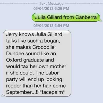 Oh Jerry! Why you so truthful?! #jerry #askjerry #juliagillard #tax #lesbian