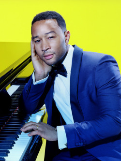 celebsofcolor:  John Legend for TIME: The 100 Most Influential People