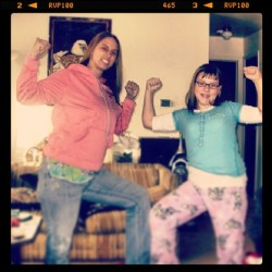 #old #sisters #bestfriend #butthead #rawr #aha #silly #hilarious #whitegirlprobz